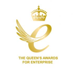 Queen's Award for Enterprise Promotion