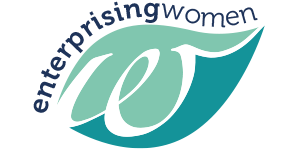 Enterprising Women Logo