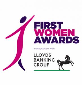 First Woman Award