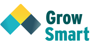 GrowSmart Logo