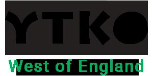 YTKO West Logo