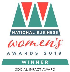Social Impact Award 2019