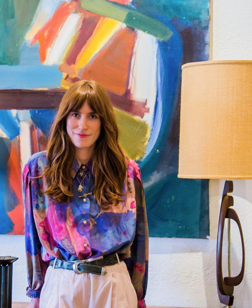 Claudia Kennaugh - Art & People